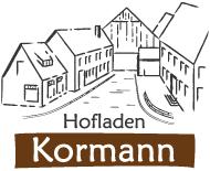 Hofladen Kormann – Brennerei & Hofladen